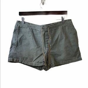 Vintage Abercrombie and Fitch shorts